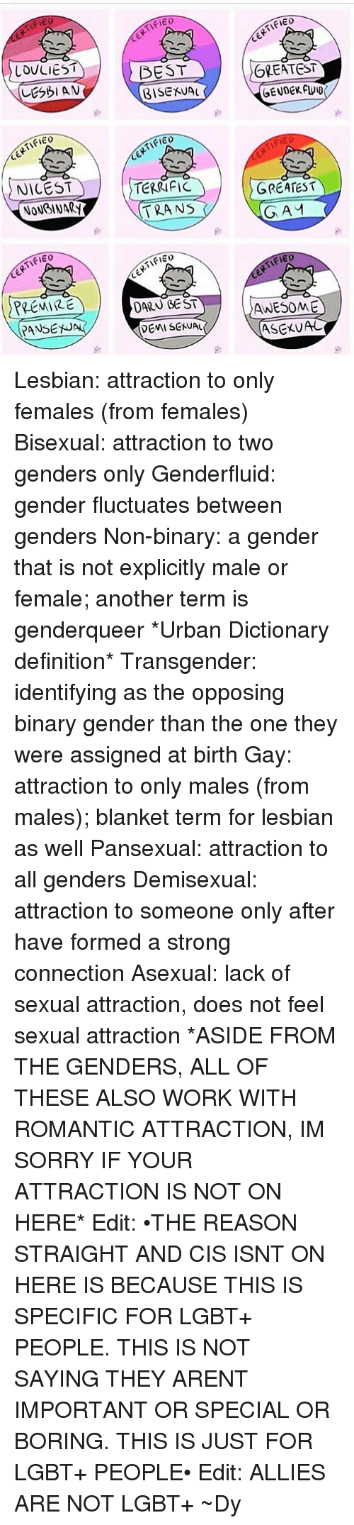 Define pansexual urban dictionary