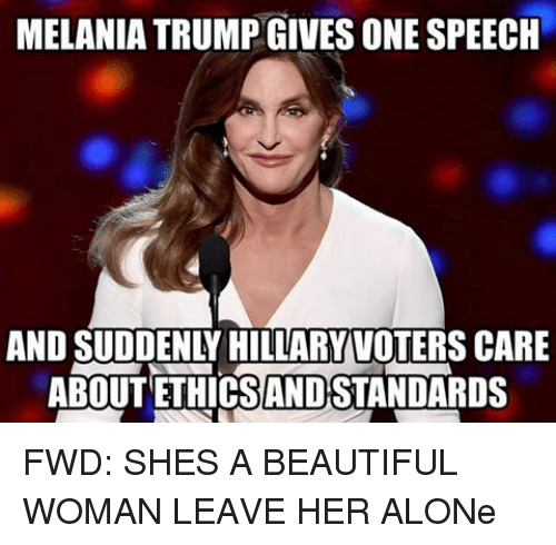 Image result for melania trump meme