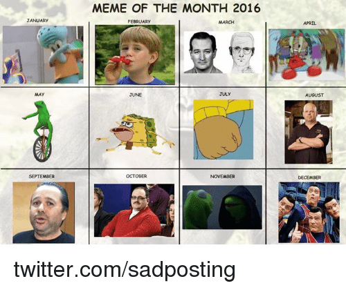 Color Of The Month February 2016: 25+ Best Memes About Memes Of The Month