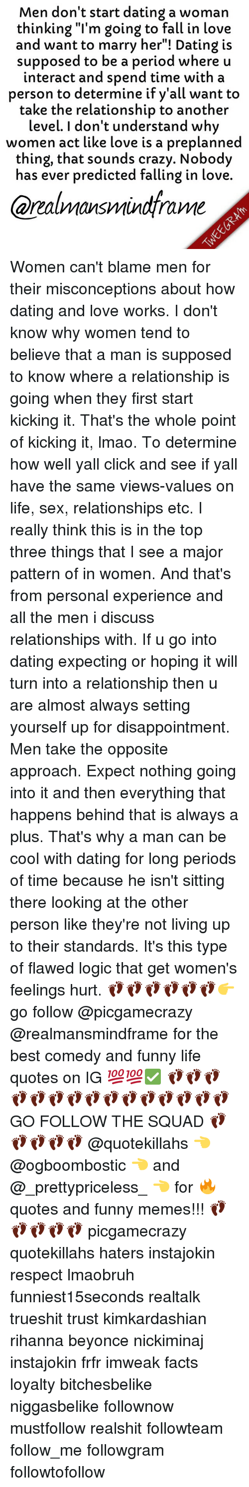 Inexperienced girl dating experienced guy