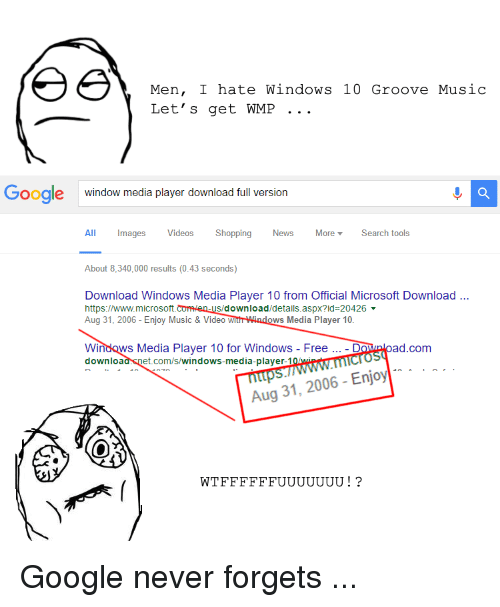 how to download music to windows media player from internet
