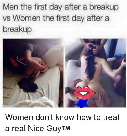 How To Cope With A Breakup For Guys
