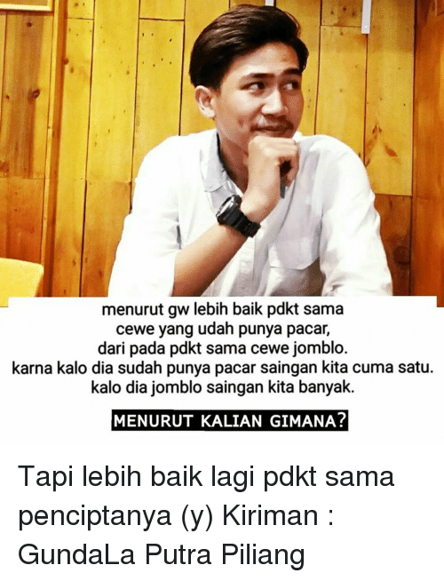 putra piliang ~ funny memes of 2017 on sizzle  meme generator