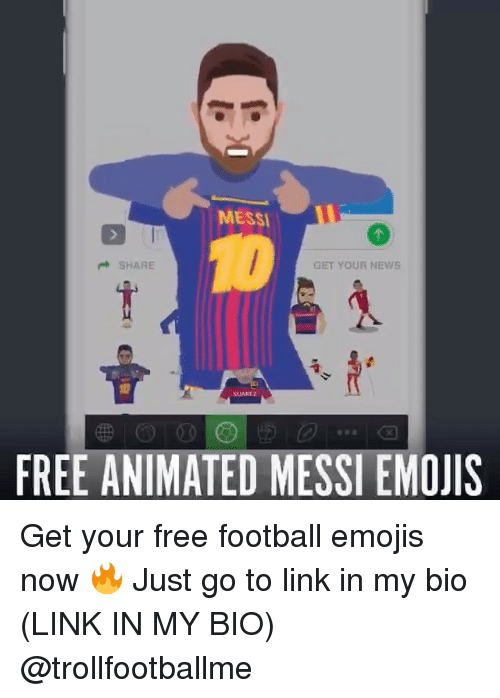 how to get free football