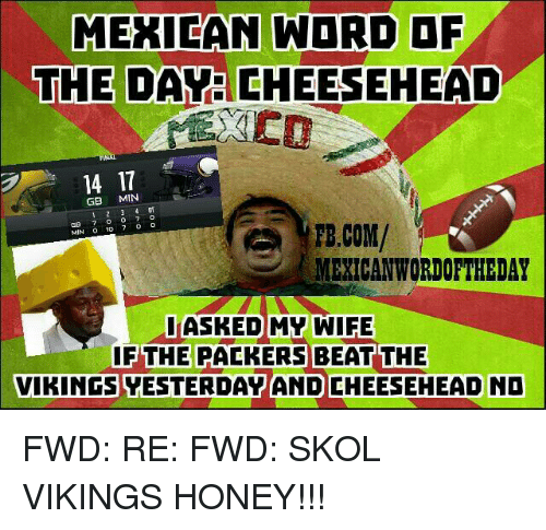 the of day word fucking The