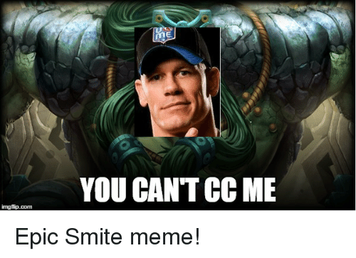 Funny Smite Memes of 2...