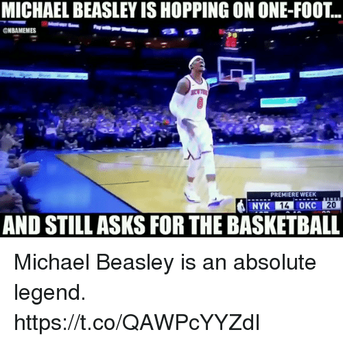 Image Result For Michael Beasley