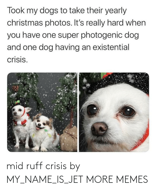 jet: mid ruff crisis by MY_NAME_IS_JET MORE MEMES