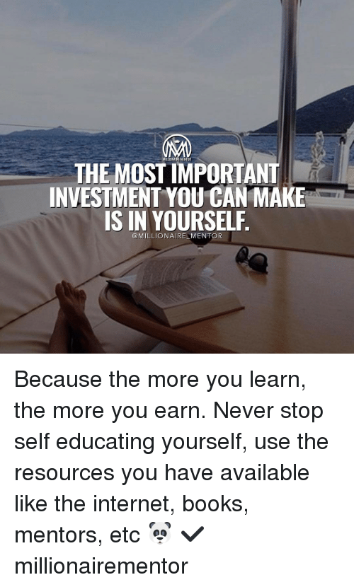 the most important investment of a Learn about the various elements included in an investment company's  prospectus and which ones are most important for investors to consider.