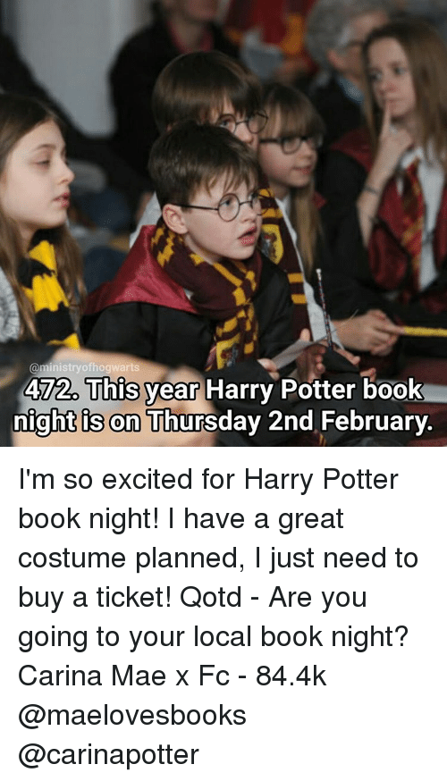 Harry Potter Book Year : Best memes about harry potter books