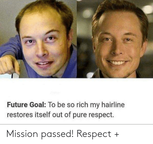 mission: Mission passed! Respect +