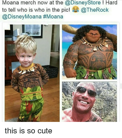 Cute, Disney, and Tumblr: Moana merch now at the Store Hard  to tell who is who in the pic!  Disney Moana Oana this is so cute