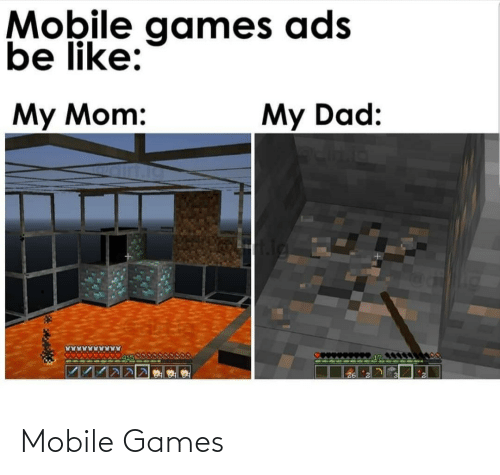 mobile games: Mobile Games