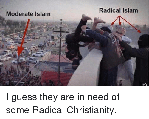 radical islam Foreign policy bolton and pompeo might unleash trump on 'radical islam' outgoing officials like hr mcmaster and rex tillerson were seen as moderating.