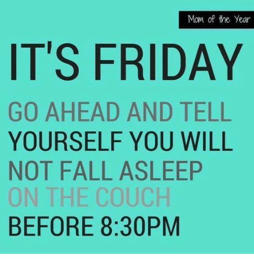 I M So Happy Its Friday: Funny It's Friday Memes Of 2016 On SIZZLE