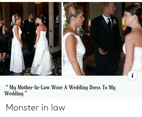 law: Monster in law