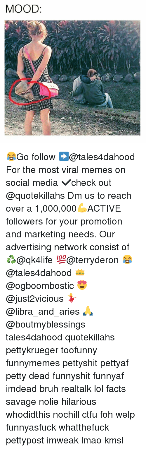 Advertise Network: MOOD  epaugh:101 😂Go follow ➡@tales4dahood For the most viral memes on social media ✔check out @quotekillahs Dm us to reach over a 1,000,000💪ACTIVE followers for your promotion and marketing needs. Our advertising network consist of ♻@qk4life 💯@terryderon 😂@tales4dahood 👑@ogboombostic 😍@just2vicious 💃@libra_and_aries 🙏@boutmyblessings tales4dahood quotekillahs pettykrueger toofunny funnymemes pettyshit pettyaf petty dead funnyshit funnyaf imdead bruh realtalk lol facts savage nolie hilarious whodidthis nochill ctfu foh welp funnyasfuck whatthefuck pettypost imweak lmao kmsl
