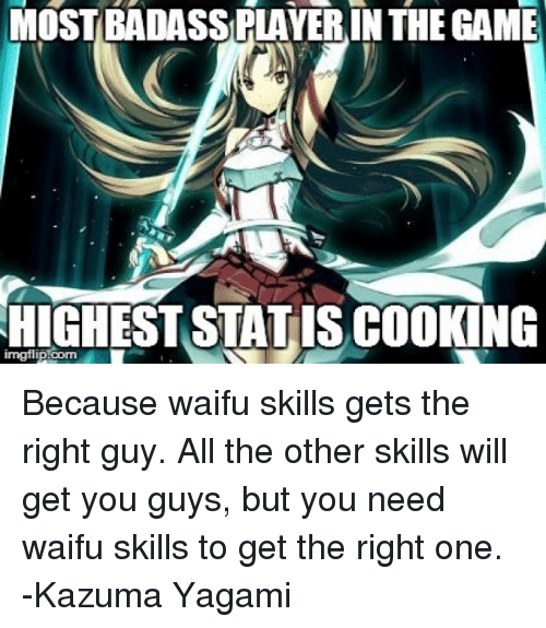 Cooking Memes