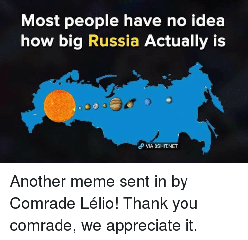 And in the USSR it was appreciated 11