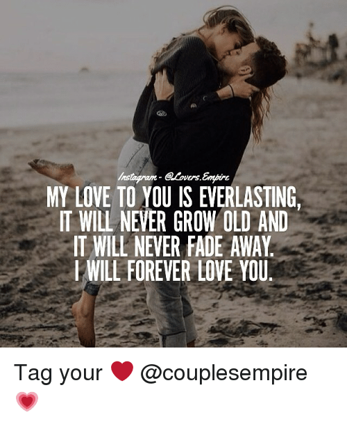 Short Sweet I Love You Quotes: 25+ Best Memes About Grow