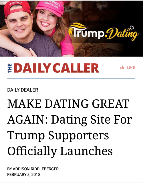 Amazing dating websites