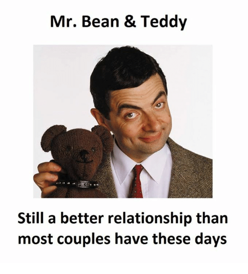 teddy and spencer relationship memes