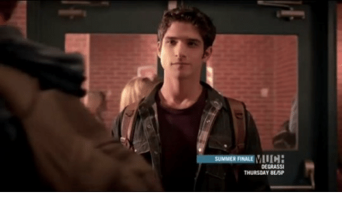 Degrassi: MUCH  SUMMER FINALE  DEGRASSI  THURSDAY BE/SP