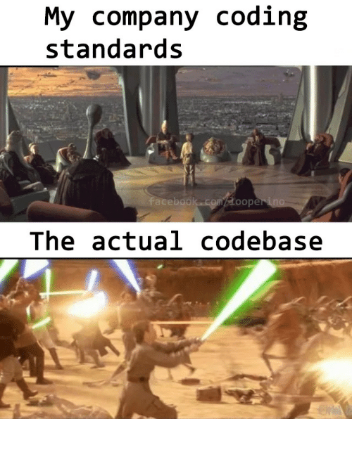 actual: My actual code though