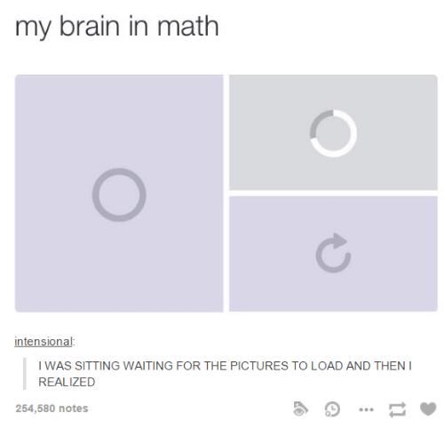 my brain: my brain in math  intensional  I WAS SITTING WAITING FOR THE PICTURES TO LOAD AND THEN  REALIZED  254,580 notes