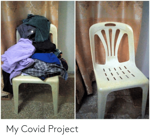 project: My Covid Project