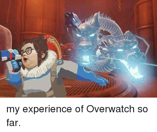Image result for overwatch funny