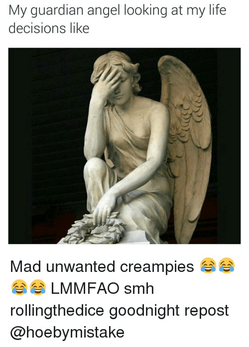 mad creampies