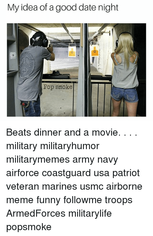 Dating a marine veteran