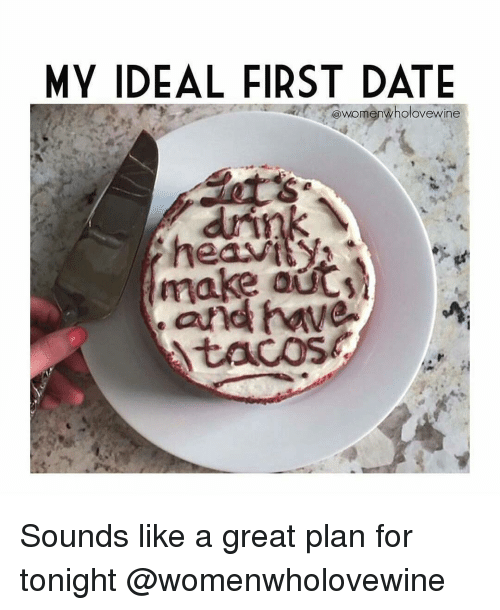 how to plan a great date