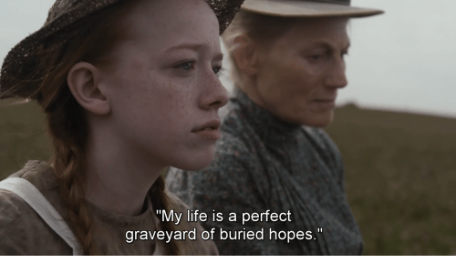 """buried: """"My life is a perfect  graveyard of buried hopes."""""""