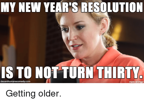 Funny Memes For New Years 2016 : Funny new year s resolutions memes of on sizzle