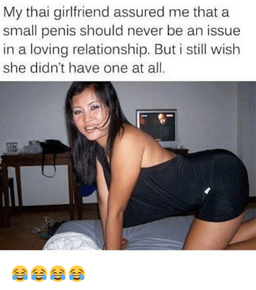 I Dated the Man With the Smallest Penis in the World