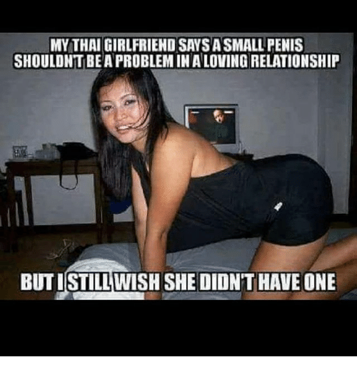 Problem of small penis congratulate