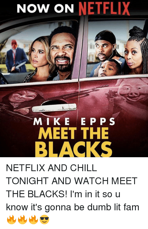 meet the peeples netflix and chill