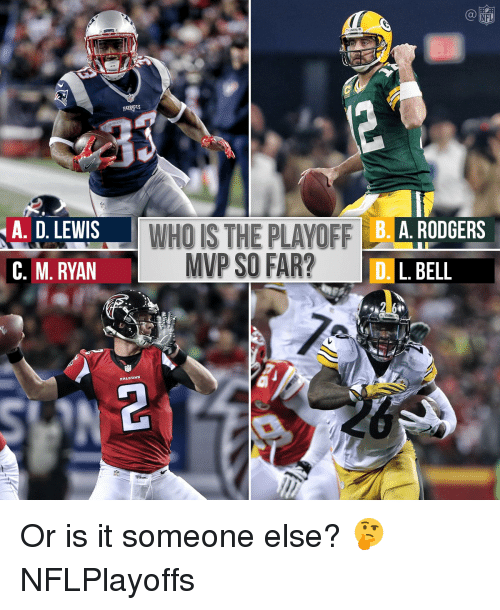 naas ei patriots a d lewis who is the playoff 12183108 naas ei patriots a d lewis who is the playoff b a rodgers mvp so,Falcons Patriots Meme