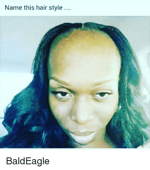 name of hair style search bald memes on me me 5330
