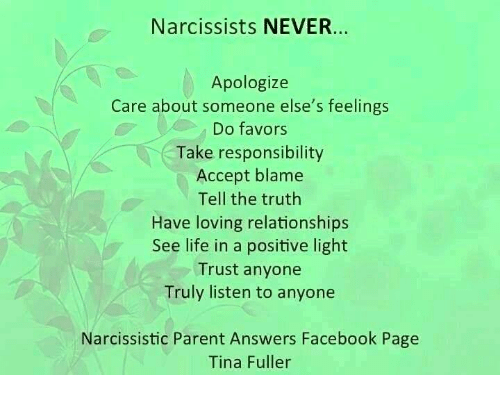 how do i know if im dating a narcissist Read 6 ways to fail at dating after narcissistic abuse how do you know 3 dating sites to i'm still healing from my last experience so am not dating.