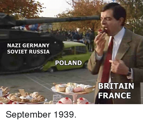 Jew Detector: 25+ Best Memes About Soviet Russia