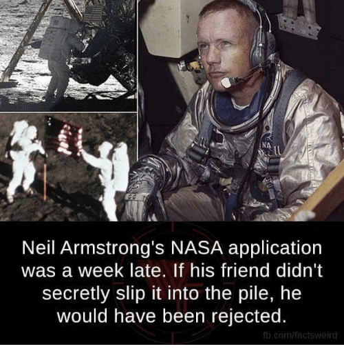 neil armstrong friends - photo #5