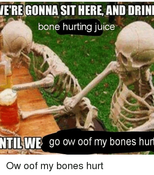 Funny Bone Hurting Juice Memes of 2017 on SIZZLE