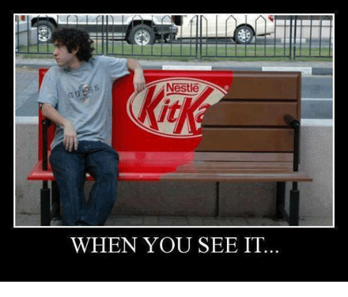 when you see it...omg never noticed that!!!!!...why did ... |When You See It Memes