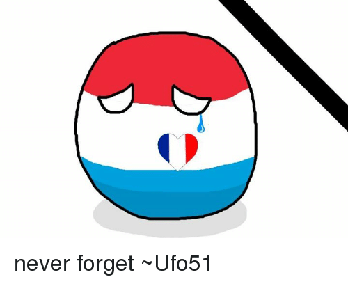Luxembourgball: never forget ~Ufo51
