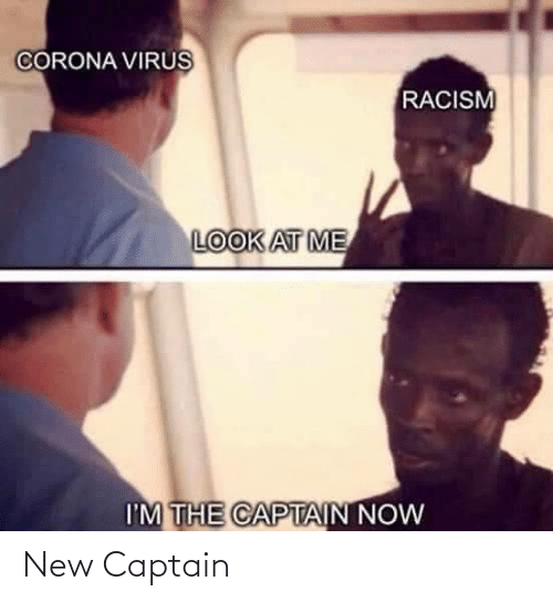 new: New Captain