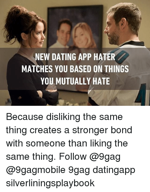 9gag dating
