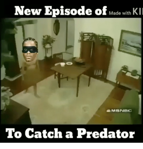 how to catch a predator streaming